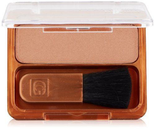 CoverGirl Cheekers Bronzer, Copper Radiance 102, 0.12-Ounce (Pack of 3) by COVERGIRL - Cover Girl Bronzer