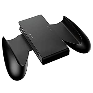 Childhood Abdeckung für Konsole Spiel für Comfort Grip Halter Unterstützung für Joy-Switch Controller mit Switch