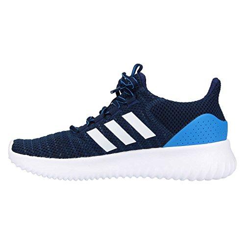 adidas Cloudfoam Ultimate, Scarpe da Fitness Uomo Blu (Collegiate Navy/footwear White/bright Blue)