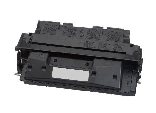 Rebuilt Toner für HP C 8061 X/Laserjet 4100 4101 DTN MFP N TN, XL-Kapazität: 20.000 Seiten, ersetzt 61X -