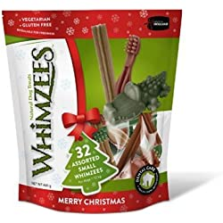 WHIMZEES Weihnachten Kombi-Packung - Small
