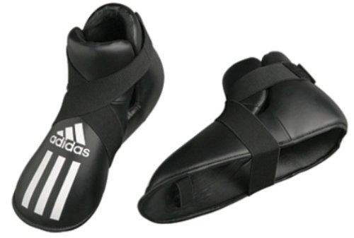 adidas , Damen Kampfsportschuhe Schwarz schwarz L
