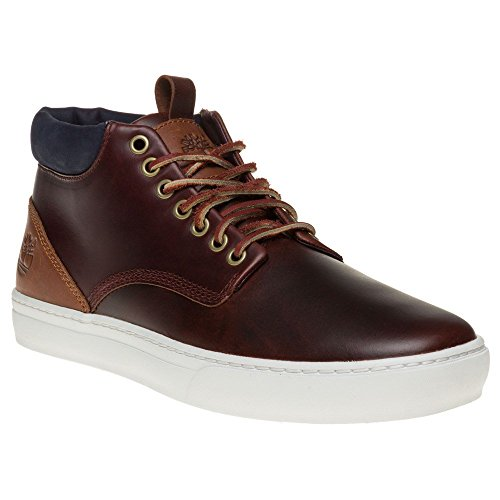 Timberland Adventure 2 0 Cupsole Boots Brown 7 UK