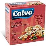Calvo Ensalada Rusa con Atún - 150 g