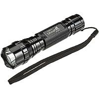 Ultrafire Torcia Tascabile a UV LED, 4