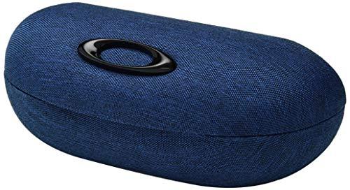 Oakley Ellipse O Sunglass Case - Blue
