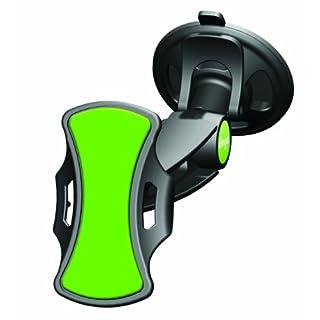 Allsop Clingo Hands-Free Mount Universal Mobiltelefon-Halterung fürs Auto mit Saugnapf (Patentierte Clingo Technologie)