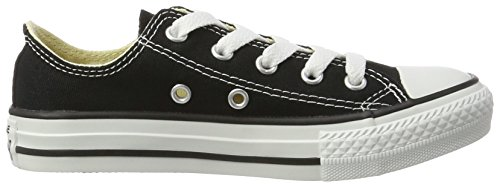 Converse ,  Sneaker unisex adulto Black