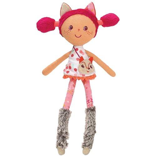 Lilliputiens - 86743 - Mini poupée - Alice