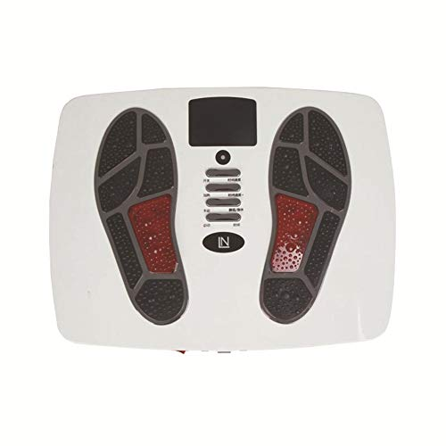 bar Massagegerät-Fussmassage,mit Infrarot-Tiefenwärme,Verbesserung der Durchblutung, Schmerzbehandlung Ultra dünn ()