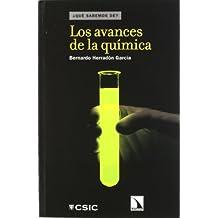 Los avances de la química (¿Qué sabemos de?)