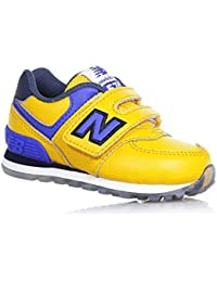 New Balance 574 Giallo