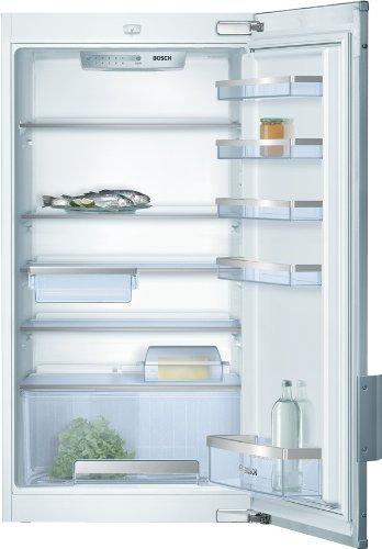 Bosch KFR20A60 Einbaukühlschrank / A++ / 184 L / Alu / ComfortLight Beleuchtung / Abtauautomatik