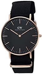 Idea Regalo - Daniel Wellington Uhr DW00100150
