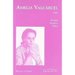 Amelia Valcarcel (1949)