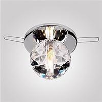 Miglior lampadario American Europa Style retrò classico pendente le corde di canapa industriale Nostalgia rurale,220V,fiore Tipo A ,/Led551/