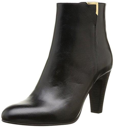 Jonak - Botas, Mujeres Negras (schwarz - Noir (cuir Noir))
