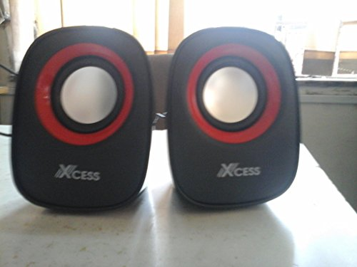 XCESS SPEAKER