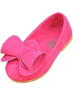 Babyschuhe,Amlaiworld Baby Soft Kinder beugen Wohnungen Casual Walking Prinzessin Schuhe