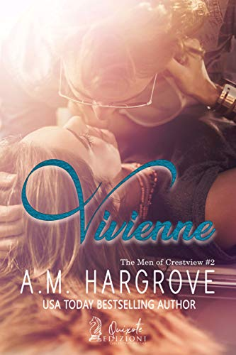 Vivienne (Men of Crestview Vol. 2) di [Hargrove, A.M.]