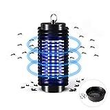 Moskito-Mörder Strahlungsfreier 3W Energiesparender Tragbarer Moskitomörder Für Kinder Mückenlampe Fluginsektenvernichter