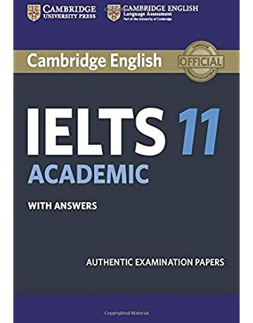 IELTS Books : Buy Books for IELTS Exam Preparation Online at