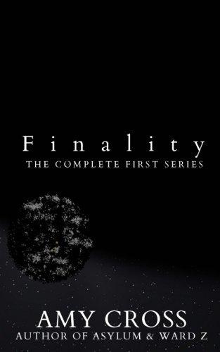 Finality by Amy Cross (2014-06-19)