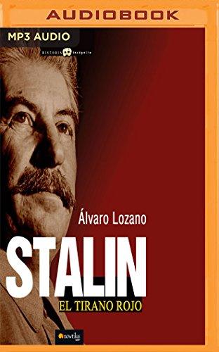 Portada del libro Stalin