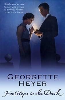 Footsteps in the Dark by [Heyer, Georgette]