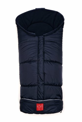 kaiser-65708-22-accessori-passeggino-sacco-termico-iglu-thermo-fleece-marine
