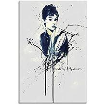 Audrey Hepburn Poster Suchergebnis Auf Amazonde Für