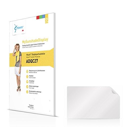 Vikuiti MySunshadeDisplay ADQC27 Displayschutz Schutzfolie für Asus Transformer Book TX300 (kristallklar und reflexmindernd, hartbeschichtet)