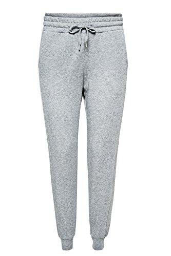 ESPRIT Sports Damen Sporthose Grau (Medium Grey 2 036)