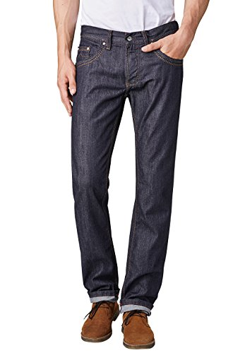 Pioneer Herren Straight Leg Jeans LAKE Blau (rinse 02)