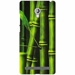 Asus Zenfone 6 A601CG Back Cover - Attractive Designer Cases