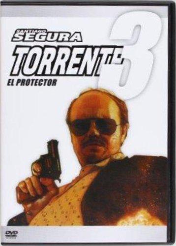 Bild von Torrente 3: The Protector [Spanien Import]
