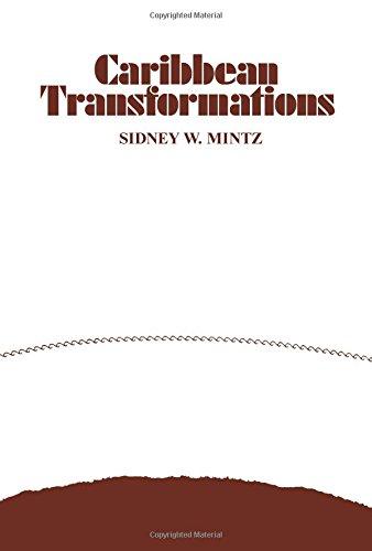 Caribbean Transformations