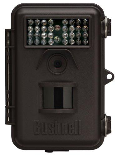 Bushnell Trophy Cam Nachtsichtkamera (8 MP), Braun (Trail Bushnell Kameras)