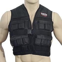 Ringside Weighted Vest (Regular), Regular/