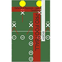 Pro Football: Defensive Playbook - 1994 Cardinals (Championship Playbooks 16) (English Edition)