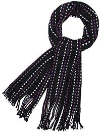 Echarpe en laine Echarpe homme Echarpe tour de foulard