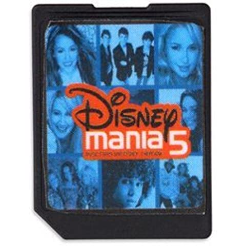 Disney Mix Clips - Disney Mania 5 by Prime Entertainment