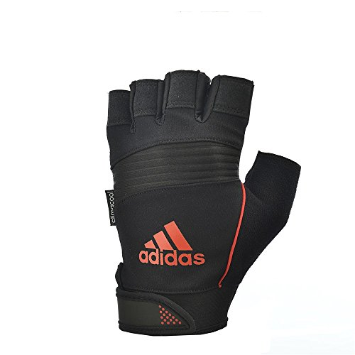 Adidas Training Gloves – Weight Lifting Gloves