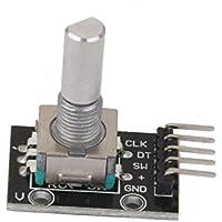 Módulo de codificador giratorio de 360 grados para Arduino de HiLetgo