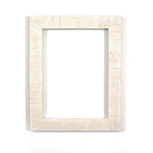 white-a1-ready-to-hang-shabby-chic-rustic-wood-grain-picture-photo-frame-with-high-clarity-styrene-s