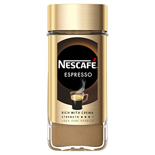 NESCAFÉ Collection Espresso, 100 g (Pack of 6) 41O694 2B9lGL