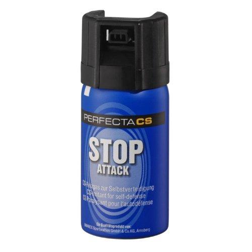 Umarex Perfecta Stop Attack CS Reizgas Abwehrspray (2.1902)