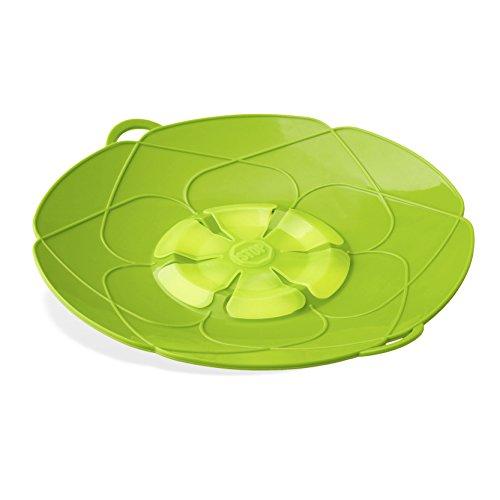kuhn-rikon-22932-tapa-anti-derrame-26-cm-color-verde