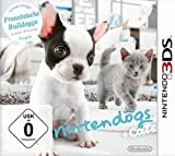 Nintendogs + Cats Französische Bulldogge | Nintendo 3DS | New 3DS |XL | 2DS |