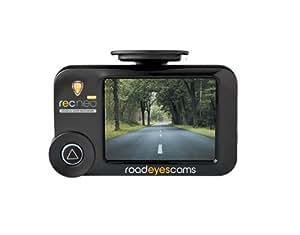 Road eyes RECneo Boîte noire vidéo pour véhicules